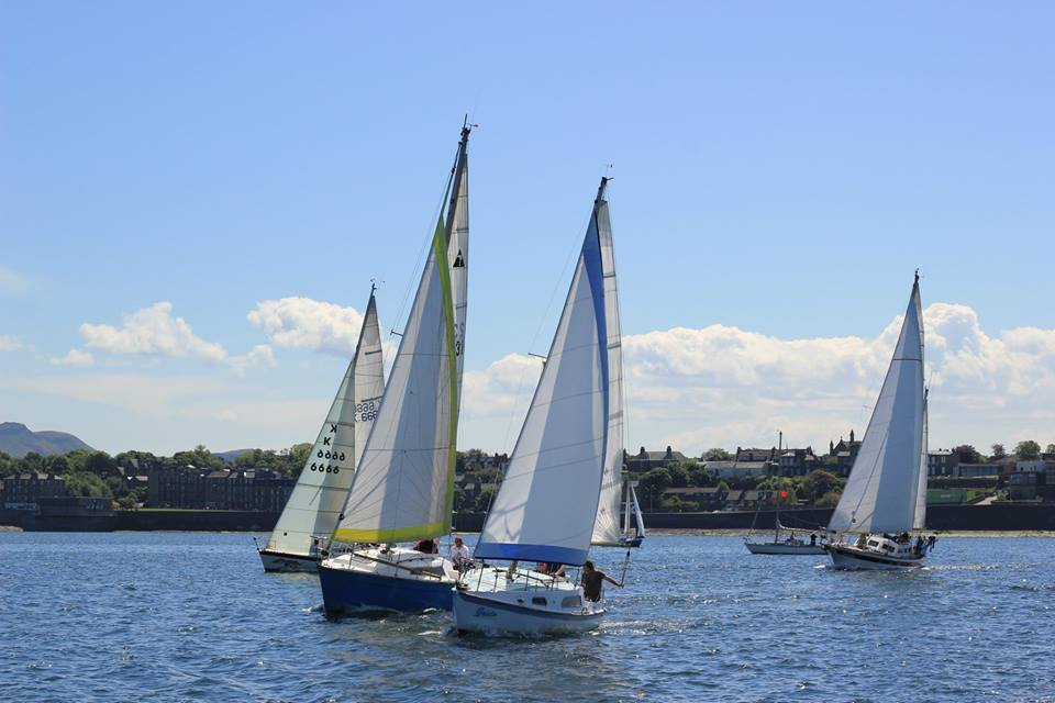 ladies race 2013
